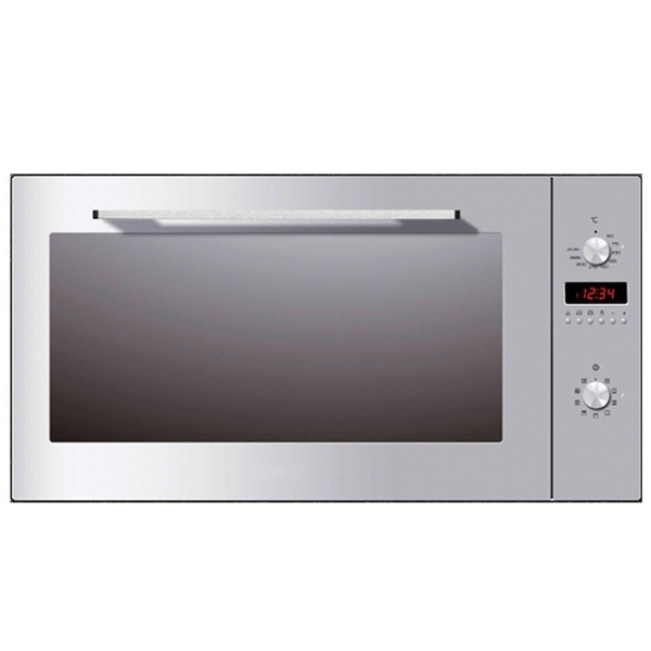 Horno 90cm Electrico Airlux