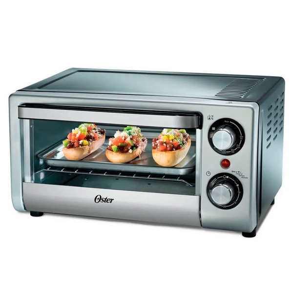 Horno Electrico 10ltrs Oster