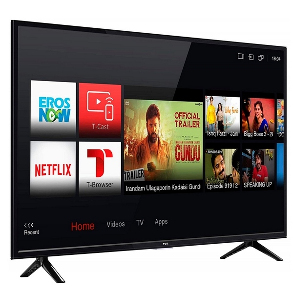 "Tv 32"" Smart Tcl-"